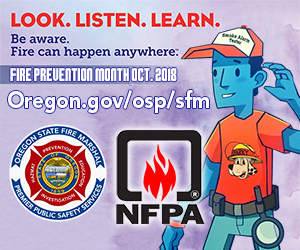 OSFM Fire Prevention Month Ad