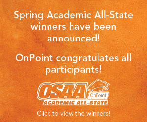 OnPoint_2020_Spring All-State_300x250.png Ad