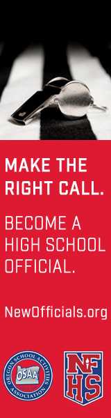 Recruit Officials Ad