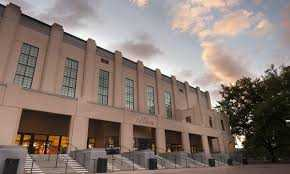 Gill Coliseum, Oregon State University