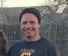 Ryan Hughes assisted at Burns for the past three seasons.