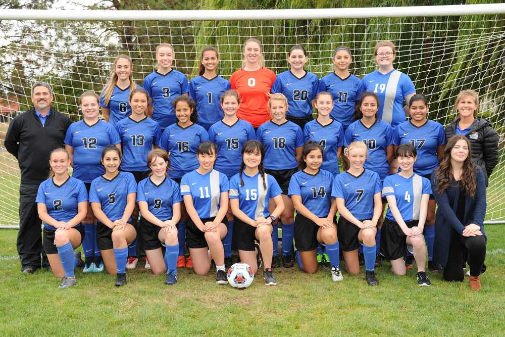 In '18, Blanchet Catholic girls soccer made lifelong memorie and the state semis with just three club players on its roster.