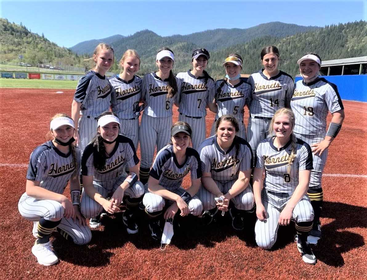 Henley, hitting .558 as a team, has outscored its opponents 206-3.