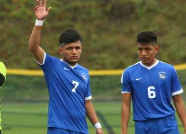 Woodburn returns its top two scorers in Jesus Rodriguez (7) and Salvador Perez (6). (NW Sports Photography)