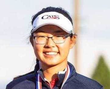 Westview junior Alexa Udom is shooting an average of 74.5 in her first two tournaments. (Courtesy Westview HS)