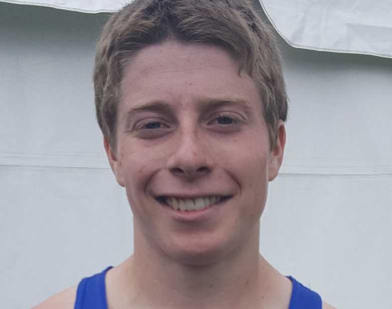 Cove's Tim Stevens will try for his seventh state title in the 1,500 meters Saturrday.
