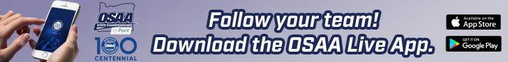 OSAA Mobile App 728x90 Ad