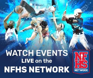 NFHS Network Ad