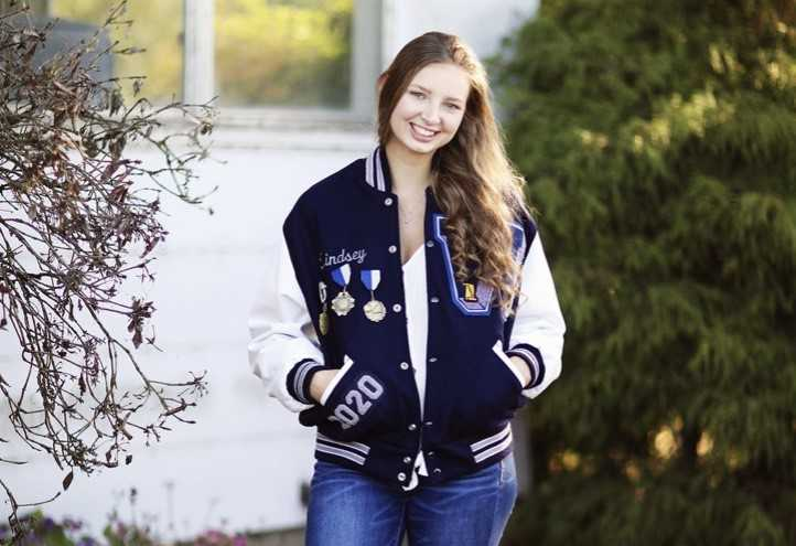 Lindsey Hartford has Wilsonville undefeated and pointing towards state champonship contention. Photo by Randall Leitch