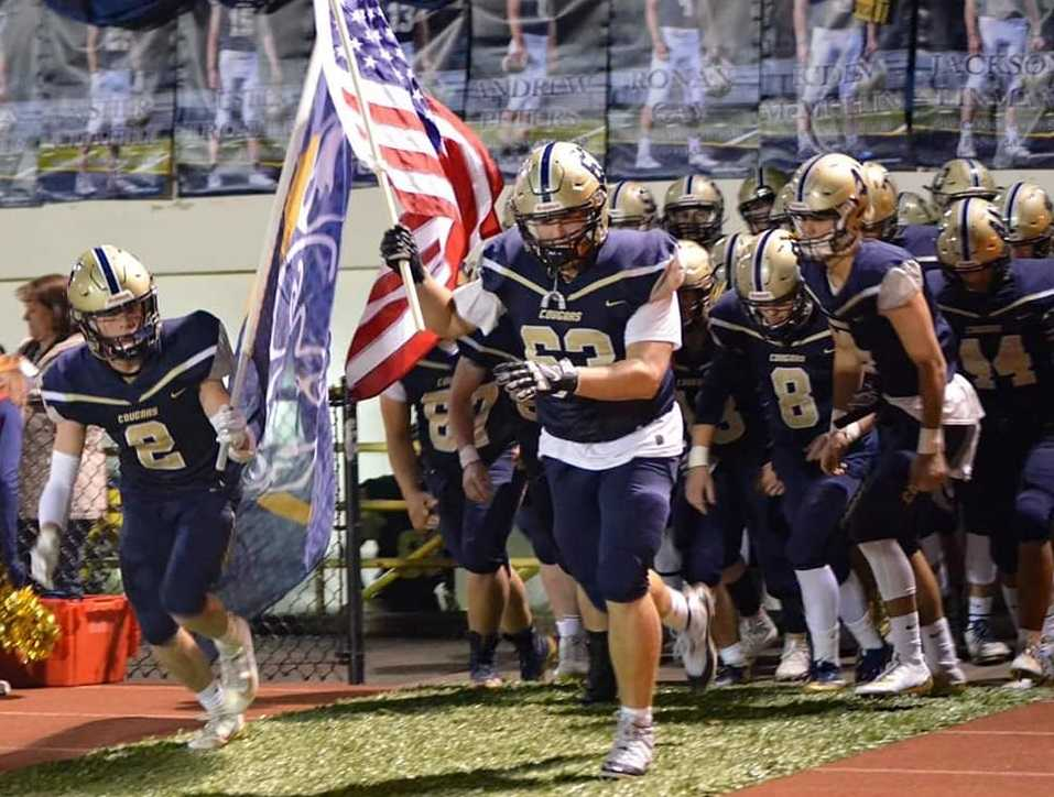 Canby won its last two games this season to end a 22-game losing streak. (Photo by Sarah Oliver)