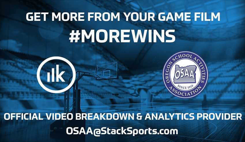 Krossover becomes the Official Video Breakdown and Analytics Provider of the OSAA