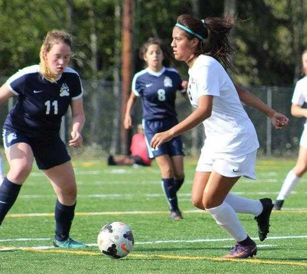 OSAAtoday - Girls soccer spotlight: South Albany's