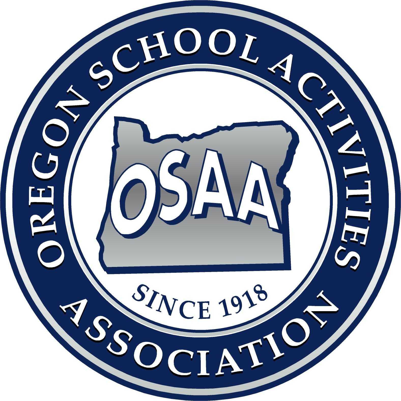 OSAA Logo