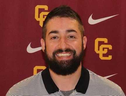 David Duong hopes to turn around a Lakeridge team that finished 5-18 last season. (Photo courtesy Central Catholic HS)