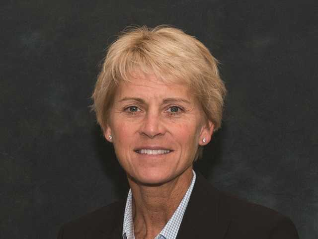 Dr. Karissa L. Niehoff, NFHS Executive Director