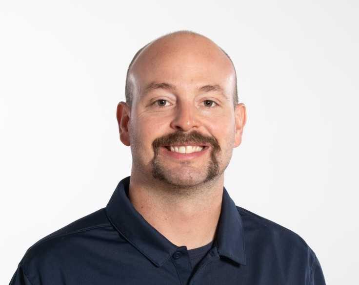Judd Stutzman played in college at NCAA Division III Nebraska Wesleyan. (Photo courtesy George Fox University)
