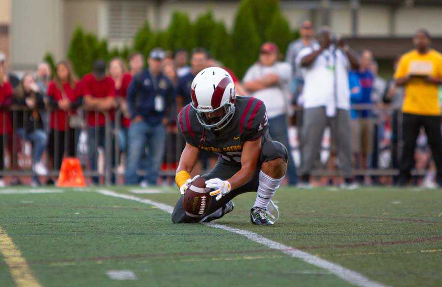 This Point After photo courtesy of Bradley Cantor, Photo Sports Northwest