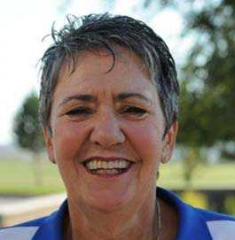 For 22 years, Rosie Honl was the Energizer Bunny on the Crook County volleyball bench