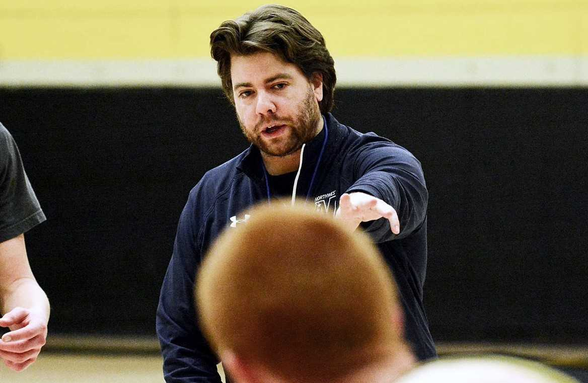 Scott Archer returns to coaching basketball for the first time since 2015. (Courtesy photo: Pamplin Media Group)