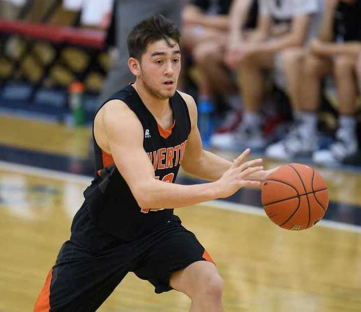 Junior David Gonzales leads Silverton in scoring with an 18.1 average.