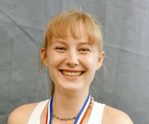 Corvallis senior Anna Kern has committed to NCAA Division III national champion Claremont-Mudd-Scripps.