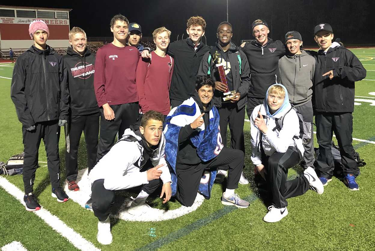 Tualatin outscored runner-up Oregon City 89-58 to win the Willamette Falls Invitational on Saturday.