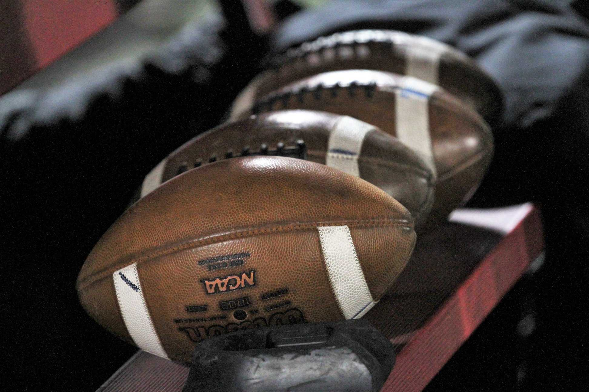 Of the 26 schools that moved down, nine posted winning records.