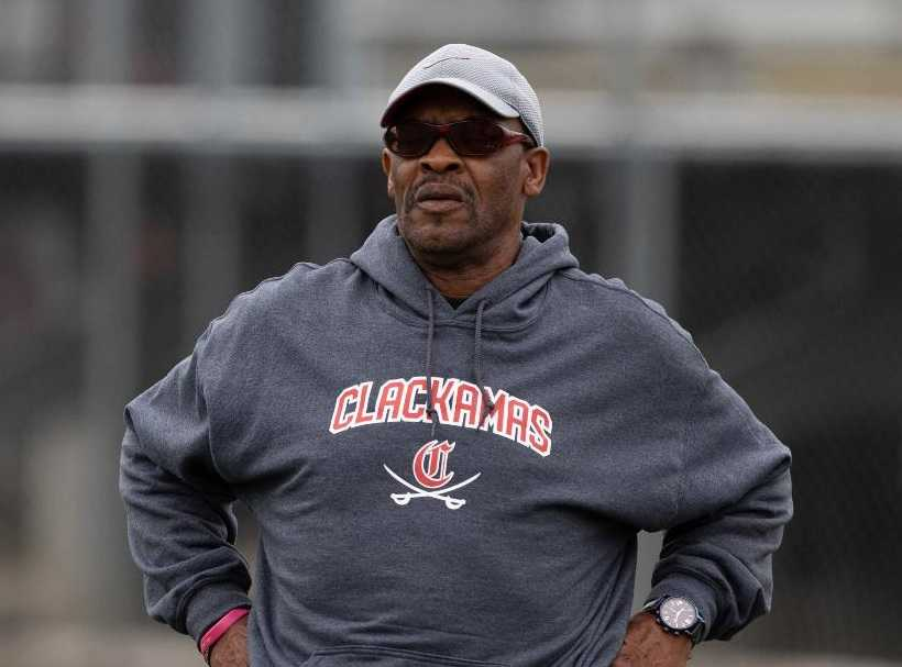 Terry Drake sat out last season after coaching in Florida in 2017. (Chase Allgood/OregonLive)